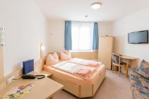 Hotel Restaurant Fallerhof, Hotely  Bad Krozingen - big - 17