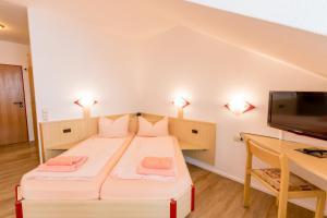 Hotel Restaurant Fallerhof, Hotely  Bad Krozingen - big - 3