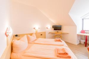 Hotel Restaurant Fallerhof, Hotely  Bad Krozingen - big - 4