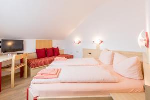 Hotel Restaurant Fallerhof, Hotely  Bad Krozingen - big - 8