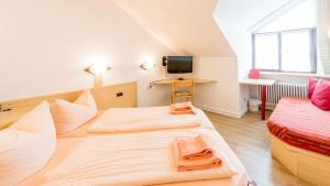 Hotel Restaurant Fallerhof, Hotely  Bad Krozingen - big - 5