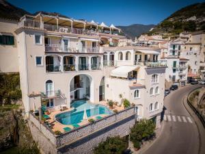 Hotel Bonadies - AbcAlberghi.com