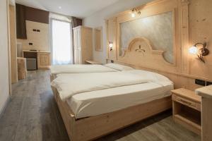 Hotel Garni Minigolf, Отели  Ледро - big - 57