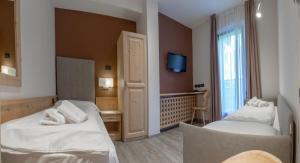 Hotel Garni Minigolf, Отели  Ледро - big - 79