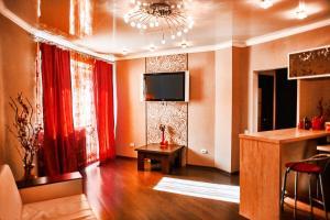 Apartments 5 zvezd Ideal - Agapovka