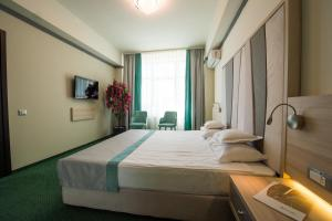 Hotel Malibu, Hotels  Mamaia - big - 8