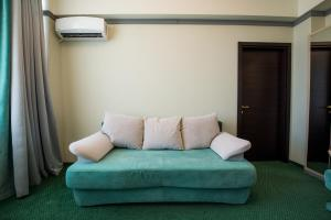 Hotel Malibu, Hotels  Mamaia - big - 10