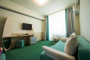 Hotel Malibu, Hotels  Mamaia - big - 9