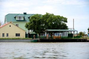 Astrahanskaya Zhemchuzhina Hotel - Olya