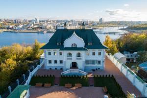 Hotel Manor House - Yakimovo