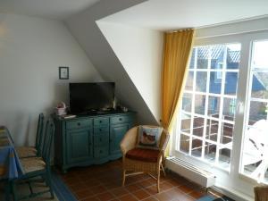 Kastanienhüs Apartement, Apartmanhotelek  Westerland - big - 31