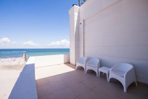 Hotel Malibu, Hotels  Mamaia - big - 15