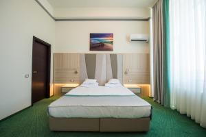 Hotel Malibu, Hotels  Mamaia - big - 13