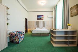 Hotel Malibu, Hotels  Mamaia - big - 27