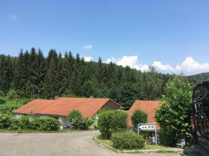 Huber´s Ferienhaus - Atzenzell