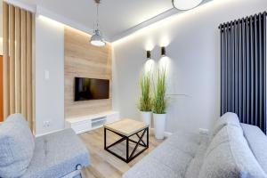 Apartamenty Gdansk EU Apartament Neptun Park