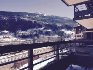Spacious Central Apartment Perfect For Ski or Summer Active Family Holidays