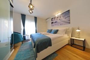La Dolce Vita da Zara - Luxury Rooms