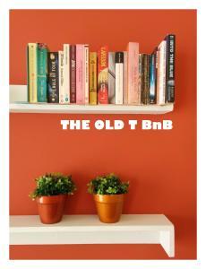 obrázek - The Old T BnB