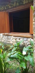 Refúgio Mantiqueira, Lodge  São Bento do Sapucaí - big - 100