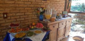 Refúgio Mantiqueira, Lodge  São Bento do Sapucaí - big - 19