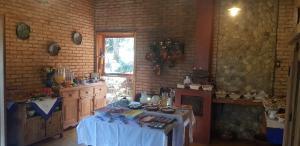 Refúgio Mantiqueira, Lodge  São Bento do Sapucaí - big - 33