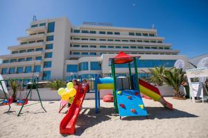 Hotel Malibu, Hotels  Mamaia - big - 44