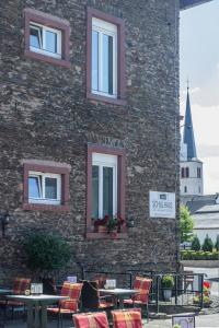 Altes Schulhaus - Bombogen