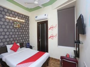 Auberges de jeunesse - OYO 16437 Hotel Alwar Inn