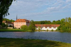Hotel Schloss Reichmannsdorf - Burgebrach