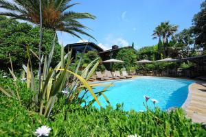 Location gîte, chambres d'hotes Lodge de Charme A Cheda dans le département Corse du Sud 2a