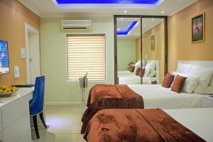 New Fairmount Hotel and Casino, Hotely  Livingstone - big - 18