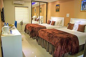 New Fairmount Hotel and Casino, Hotely  Livingstone - big - 17
