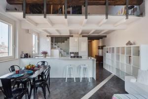 Bologna Authentic Loft - AbcAlberghi.com