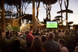 Park Albatros, Holiday parks  San Vincenzo - big - 103