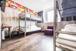 Euro Hostel Glasgow (13 of 51)