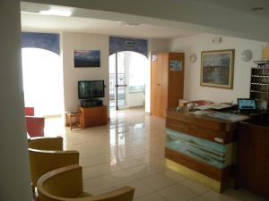 Hotel Eliani, Hotels  Grado - big - 26