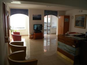 Hotel Eliani, Hotels  Grado - big - 24