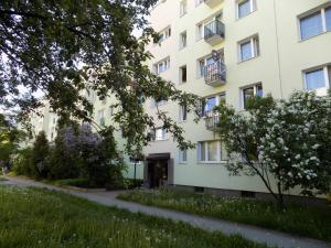 mika rooms - 22 Korotynskiego Street, Варшава