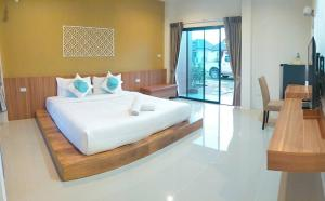 Suwi Coco Boutique Resort - Ban Khan Lum