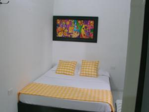 Hotel Nicole, Hotely  Girardot - big - 26