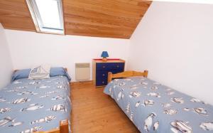 La Maison aux Volets Bleus de Prat An Ilis à 900m de la plage du Guilvinec