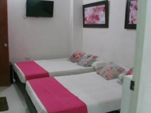 Hotel Nicole, Hotely  Girardot - big - 25