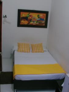 Hotel Nicole, Hotely  Girardot - big - 24