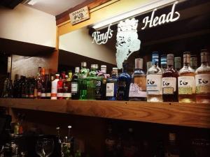 Kings Head Inn (1 of 36)