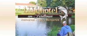 Wallon´s Landhotel am Forellensee