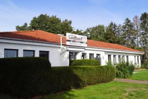 Wallon´s Landhotel am Forellensee - Heede