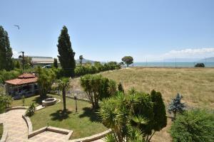 The Villa of the Winds Argolida Greece