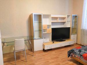 Апартаменты Apartment on 22 Partsyezda, Железногорск