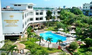 Huong Giang Hotel Resort & Spa, Resort  Hue - big - 236